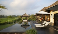 Villa Rumah Lotus Swimming Pool | Ubud, Bali