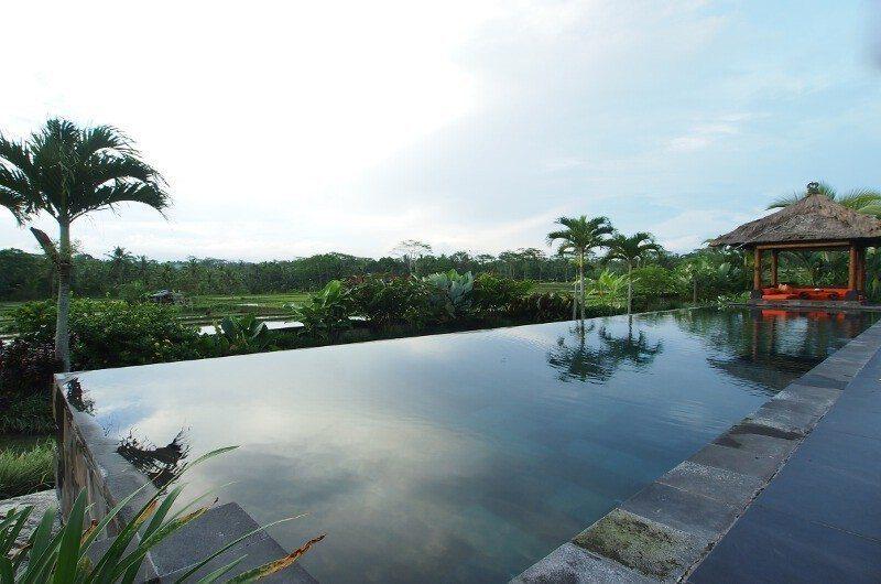 Villa Rumah Lotus Infinity Pool|Ubud, Bali