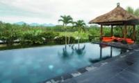 Villa Rumah Lotus Gardens and Pool | Ubud, Bali