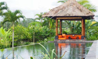 Villa Rumah Lotus Pool Bale | Ubud, Bali