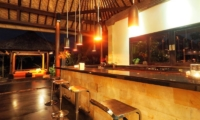 Villa Rumah Lotus Breakfast Bar | Ubud, Bali