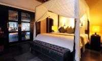 Villa Rumah Lotus King Size Bed | Ubud, Bali