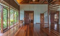 Villa Samaki Up Stairs | Ubud, Bali