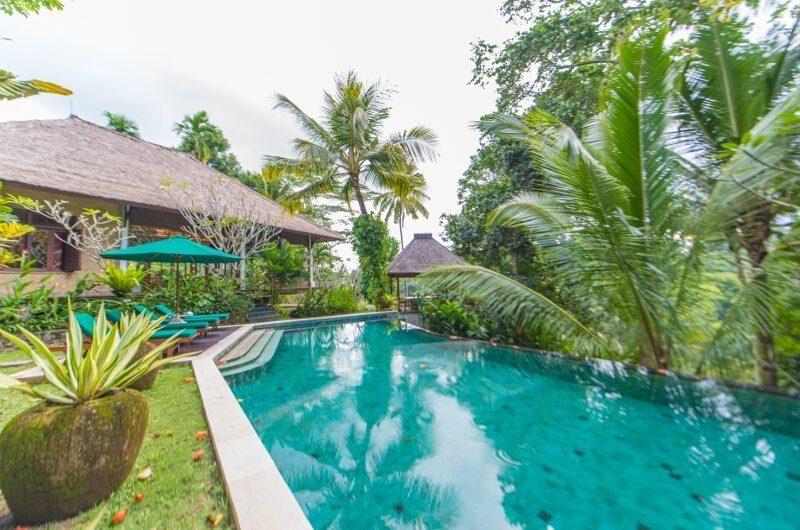 Villa Samaki Sun Beds | Ubud, Bali
