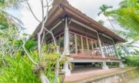 Villa Samaki Exterior | Ubud, Bali