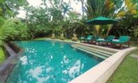 Villa Samaki Pool Side | Ubud, Bali