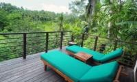 Villa Samaki View from Balcony | Ubud, Bali