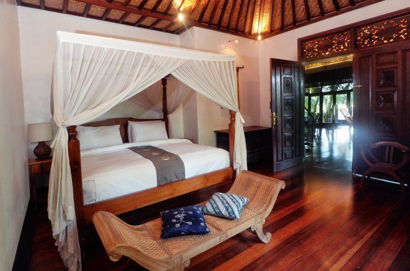 Villa Samaki Bedroom One | Ubud, Bali