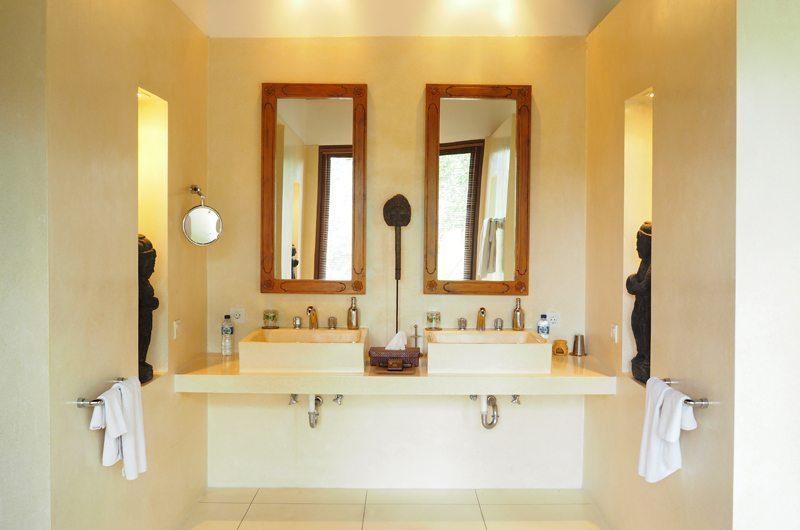 Villa Samaki Bathroom One | Ubud, Bali