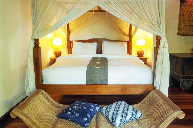 Villa Samaki Bedroom Two | Ubud, Bali