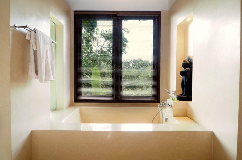 Villa Samaki Bathroom Two | Ubud, Bali