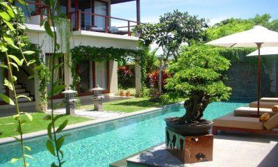 Villa Tenang Pool Side | Batubelig, Bali