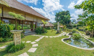 Villa Vastu Lawns | Ubud, Bali