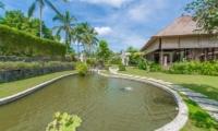 Villa Vastu Pond | Ubud, Bali