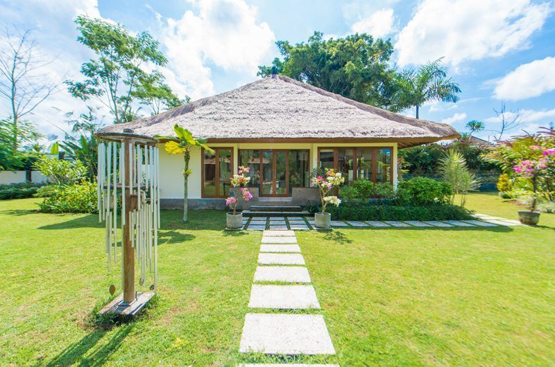 Villa Vastu Pathway | Ubud, Bali