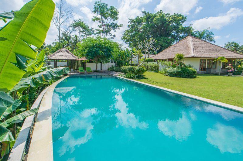 Villa Vastu Swimming Pool | Ubud, Bali