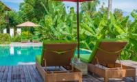 Villa Vastu Sun Deck | Ubud, Bali