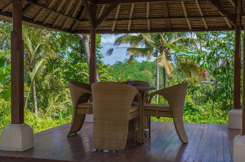 Villa Vastu Gazebo | Ubud, Bali