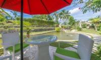 Villa Vastu Outdoor Dining | Ubud, Bali