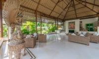 Villa Vastu Living Pavilion | Ubud, Bali