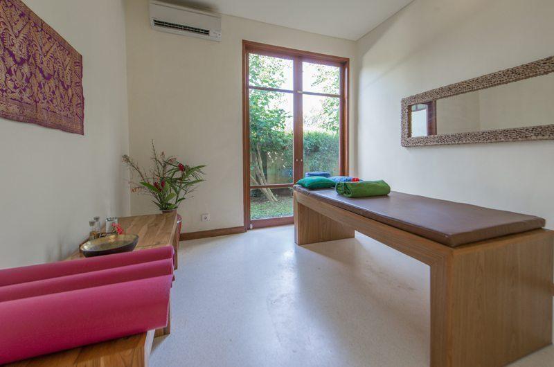 Villa Vastu Massage Room | Ubud, Bali