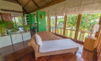 Villa Vastu En-suite Bathroom | Ubud, Bali