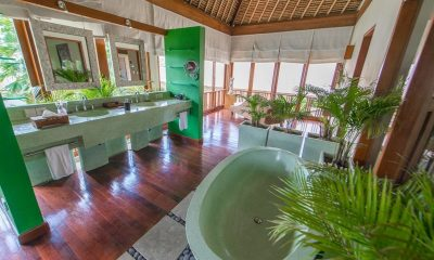 Villa Vastu Bathroom | Ubud, Bali