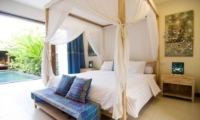 Villa Warna Warni Bedroom | Seminyak, Bali