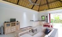 Villa Warna Warni Living Area | Seminyak, Bali
