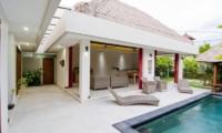 Villa Warna Warni Pool Side | Seminyak, Bali
