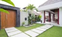 Villa Warna Warni Entrance | Seminyak, Bali