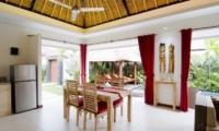 Villa Warna Warni Dining Area | Seminyak, Bali