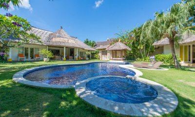 Casa Lucas Swimming Pool | Seminyak, Bali