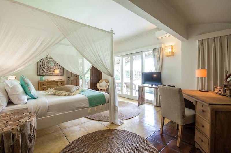 Casa Lucas Spacious Bedroom Side | Seminyak, Bali