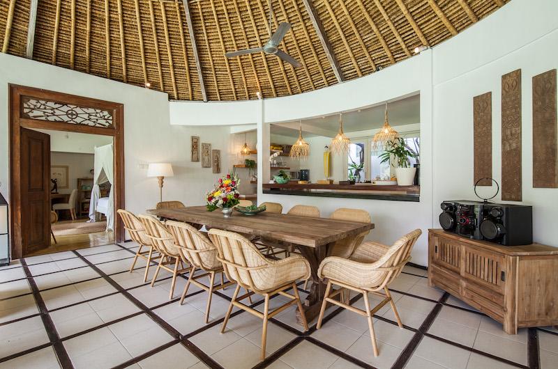 Casa Lucas Dining Area | Seminyak, Bali