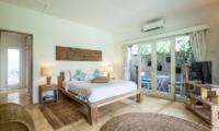 Casa Lucas Bedroom Three Area | Seminyak, Bali