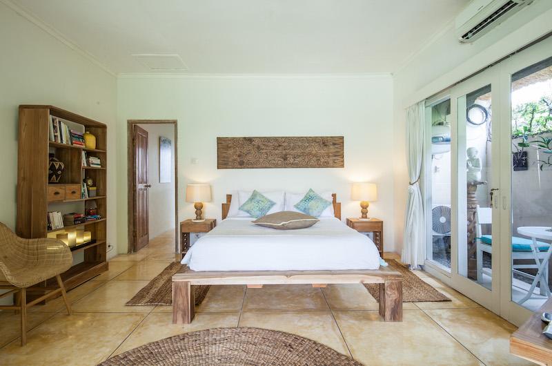 Casa Lucas Bedroom Three | Seminyak, Bali