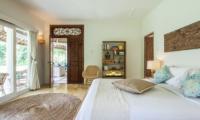 Casa Lucas Spacious Bedroom Area | Seminyak, Bali