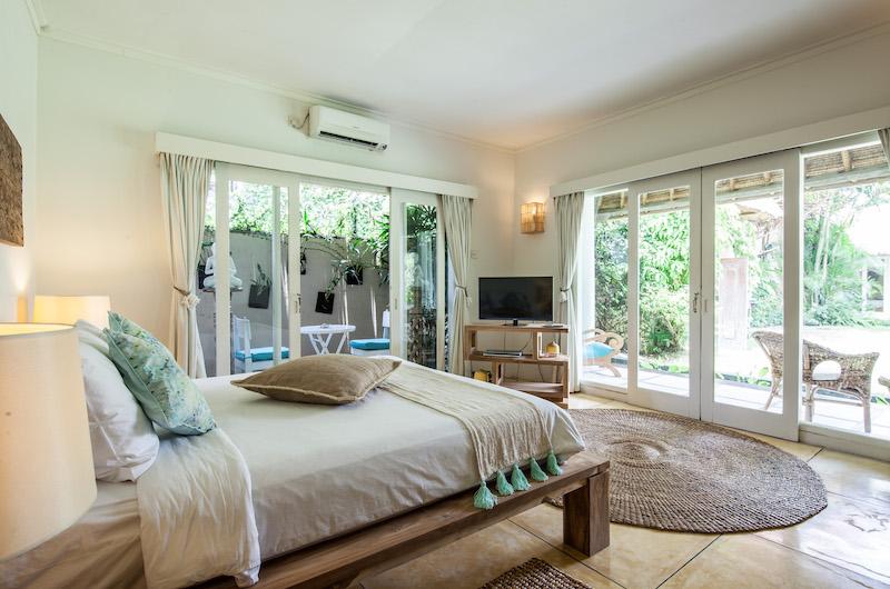 Casa Lucas Bedroom with Balcony | Seminyak, Bali