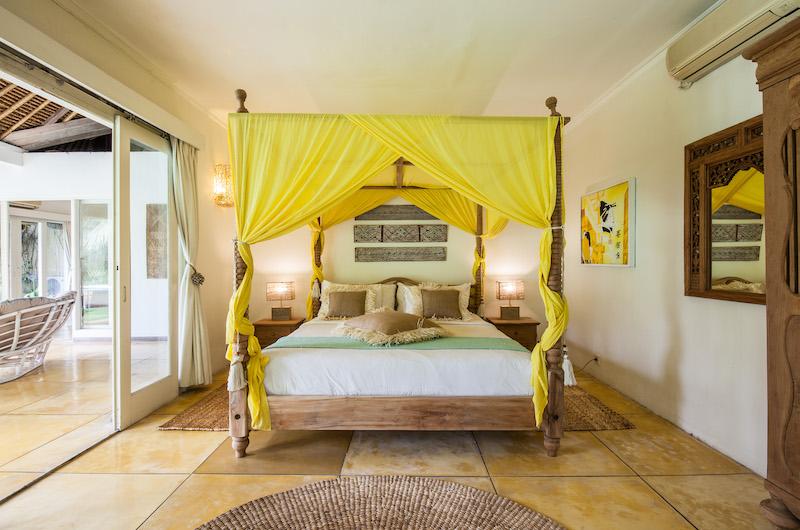 Casa Lucas Bedroom Two Side | Seminyak, Bali
