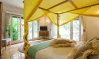 Casa Lucas Bedroom Two Area | Seminyak, Bali