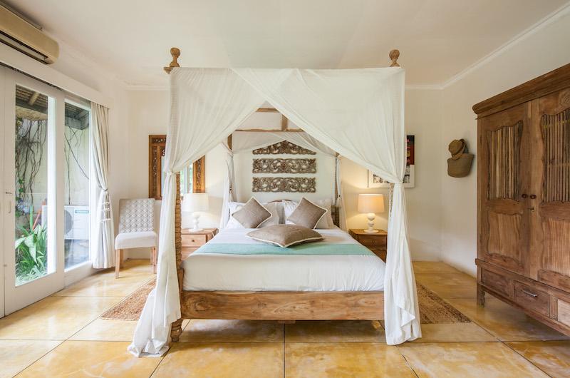 Casa Lucas Bedroom One Area | Seminyak, Bali