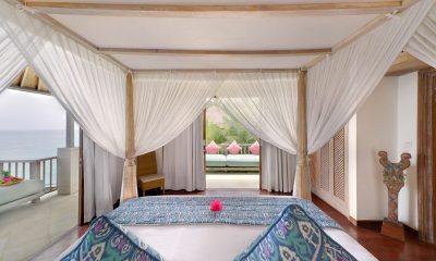 Cempaka Villa Bedroom | Candidasa, Bali
