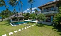 Cempaka Villa Swimming Pool | Candidasa, Bali