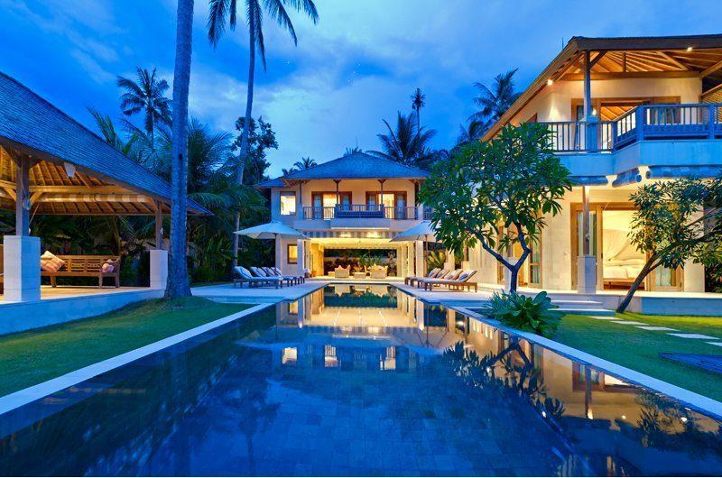 Cempaka Villa Sun Dack | Candidasa, Bali