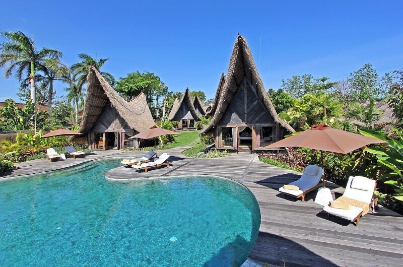 Own Villa Swimming Pool | Umalas, Bali