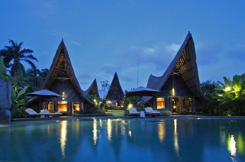 Own Villa Pool Side | Umalas, Bali