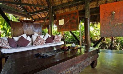 Own Villa Living Area | Umalas, Bali