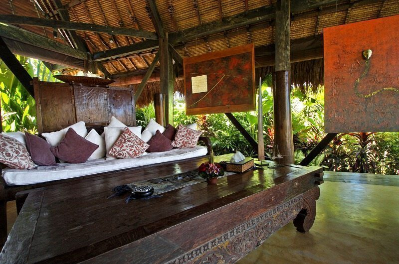 Own Villa Living Area | Umalas, Bali