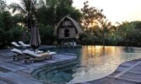 Own Villa Sun Deck | Umalas, Bali